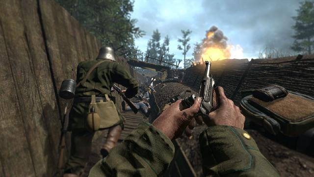 Verdun screenshot 10015