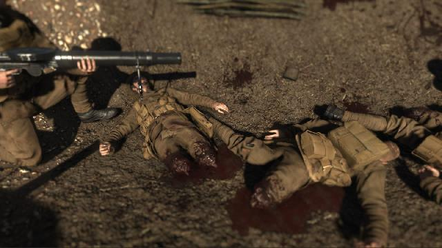 Verdun screenshot 10016