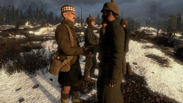 Verdun screenshot 10017
