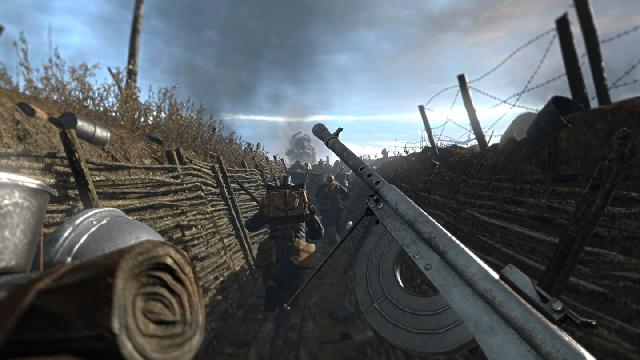 Verdun screenshot 10018