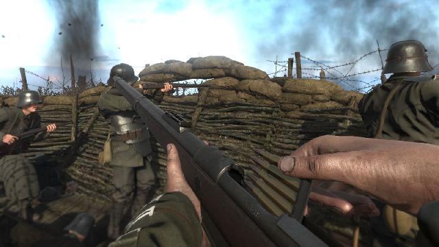 Verdun screenshot 10021