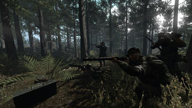 Verdun screenshot 10023
