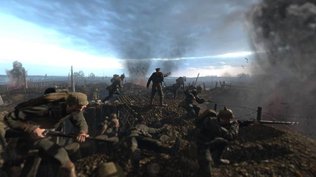 Verdun screenshot 10025