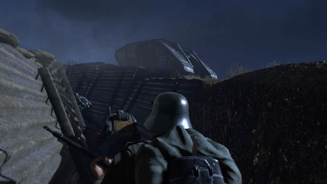 Verdun screenshot 10026