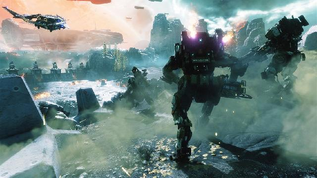 Titanfall 2 screenshot 7193