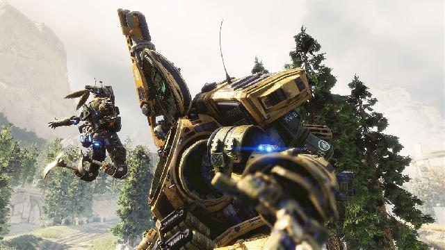 Titanfall 2 screenshot 7195