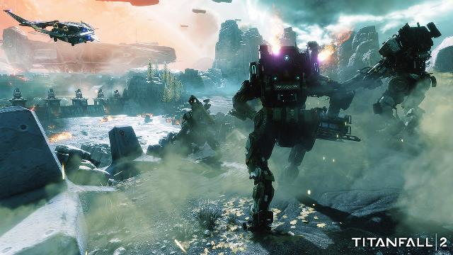 Titanfall 2 screenshot 7200
