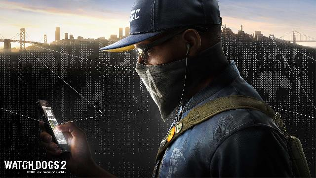 Watch Dogs 2 screenshot 7220