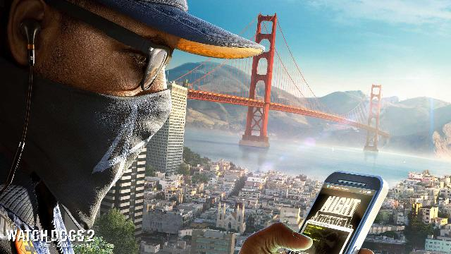 Watch Dogs 2 screenshot 7223