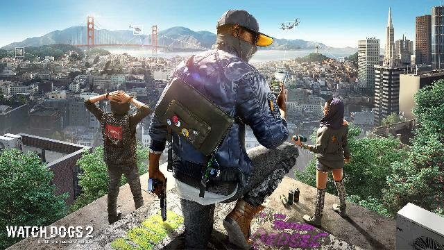 Watch Dogs 2 screenshot 7226