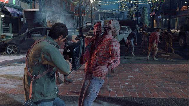 Dead Rising 4 screenshot 7240