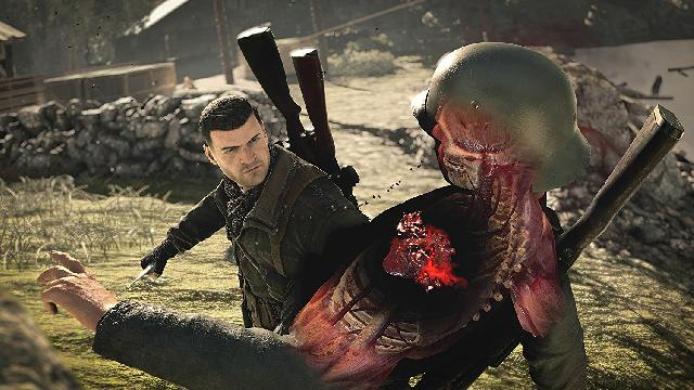 Sniper Elite 4 screenshot 9755