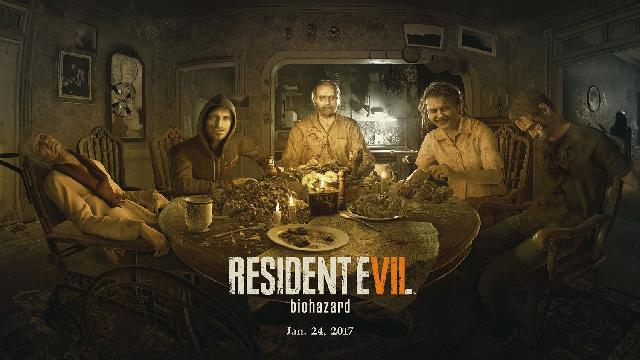 Resident Evil 7 biohazard screenshot 9507