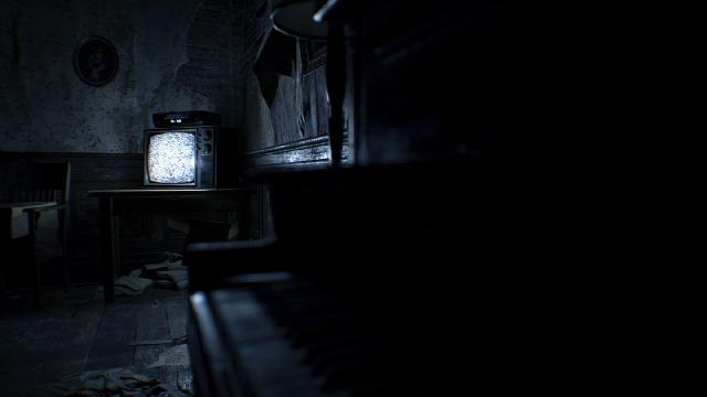 Resident Evil 7 biohazard screenshot 9819