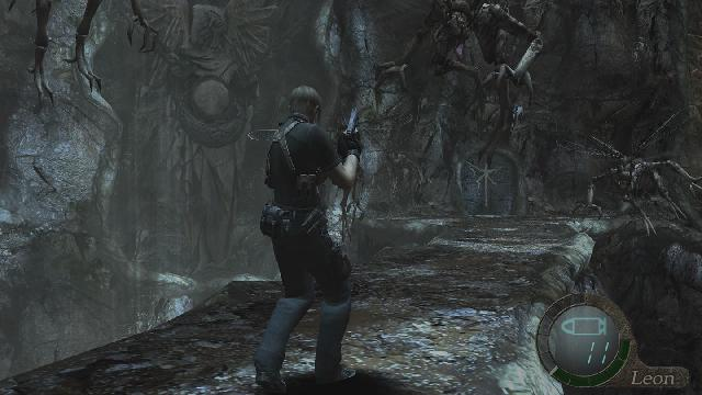 Resident Evil 4 screenshot 7987