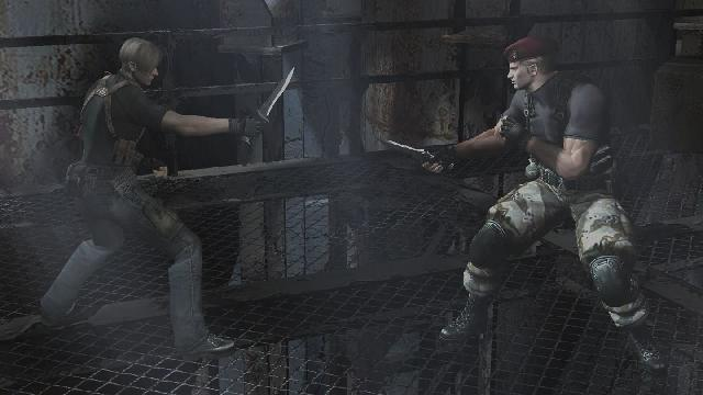 Resident Evil 4 screenshot 7988