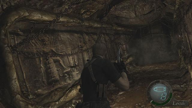 Resident Evil 4 screenshot 7989