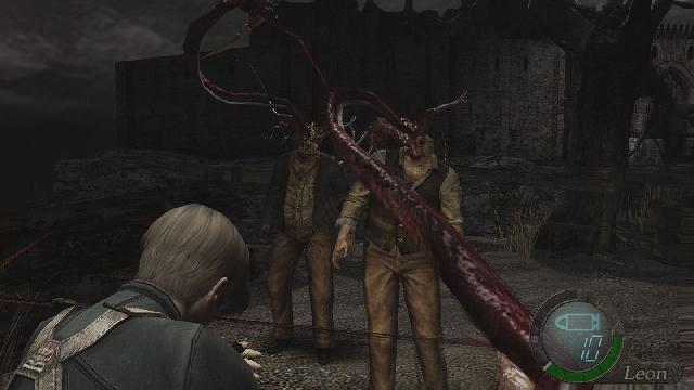 Resident Evil 4 screenshot 7990