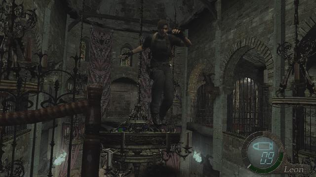 Resident Evil 4 screenshot 7991
