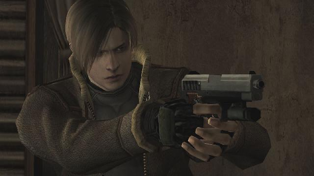 Resident Evil 4 screenshot 7992