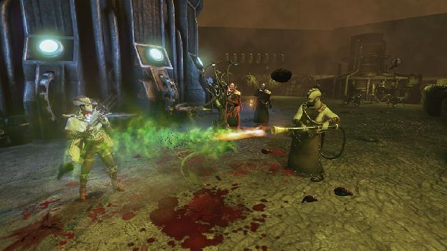 The Incredible Adventures of Van Helsing II screenshot 7285