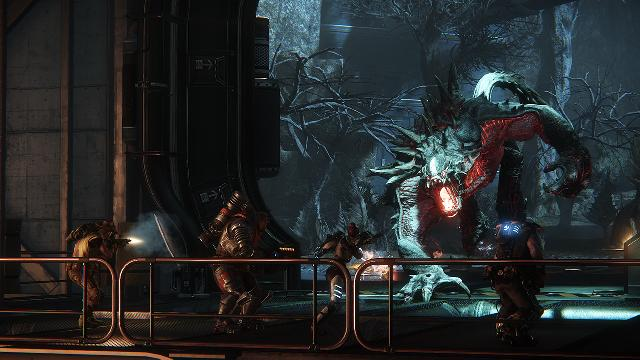 EVOLVE screenshot 875