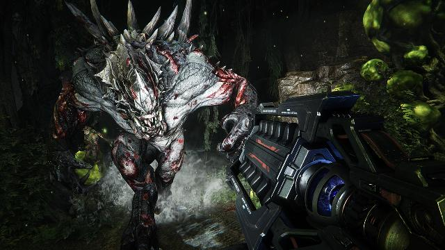 EVOLVE screenshot 876