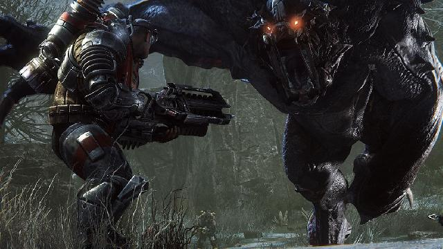 EVOLVE screenshot 2417
