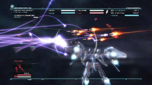Strike Suit Zero: Director's Cut screenshot 902