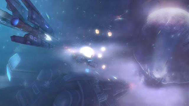 Strike Suit Zero: Director's Cut screenshot 906