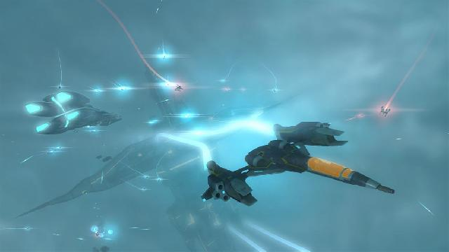 Strike Suit Zero: Director's Cut screenshot 907
