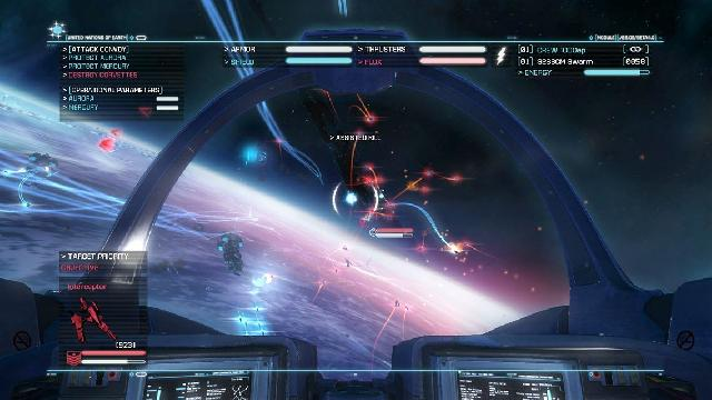 Strike Suit Zero: Director's Cut screenshot 908