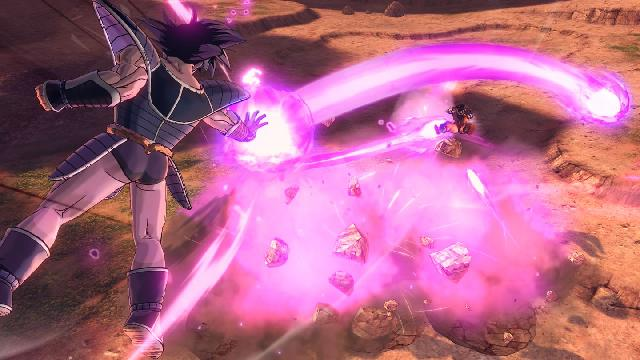 Dragon Ball Xenoverse 2 screenshot 8290