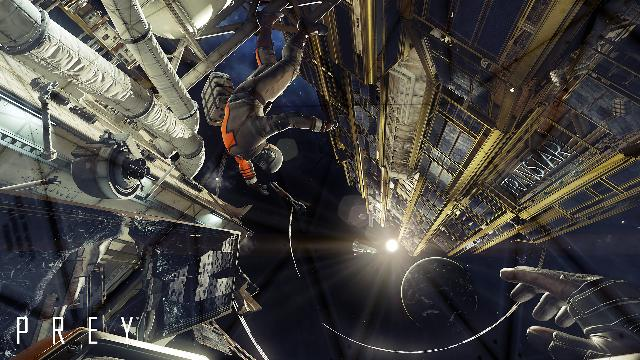 Prey screenshot 9614