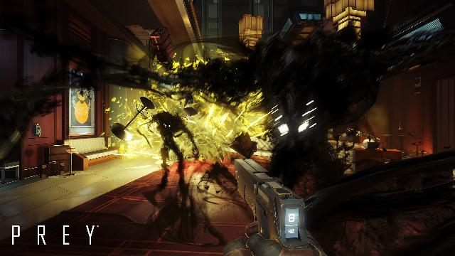 Prey screenshot 9618