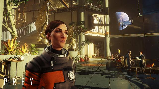 Prey screenshot 9619