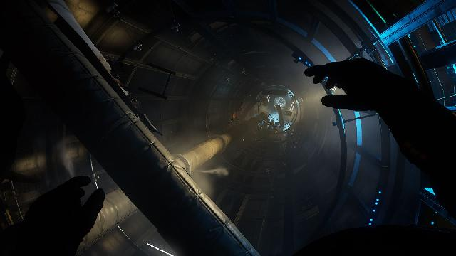 Prey screenshot 9847