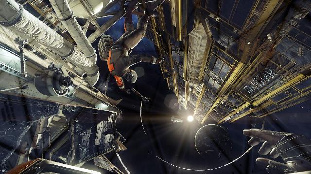 Prey screenshot 9851