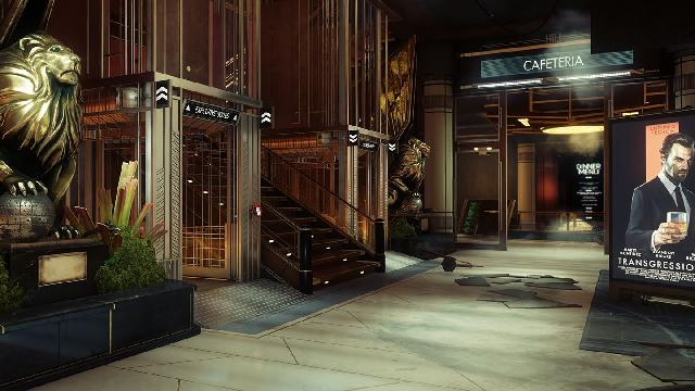 Prey screenshot 9852