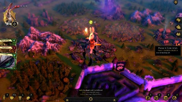 Armello screenshot 7775