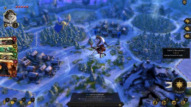 Armello screenshot 7776