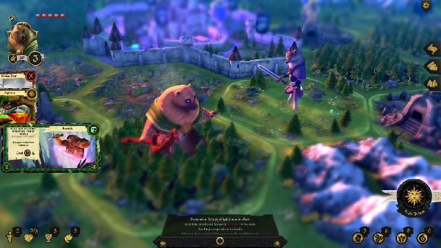 Armello screenshot 7777