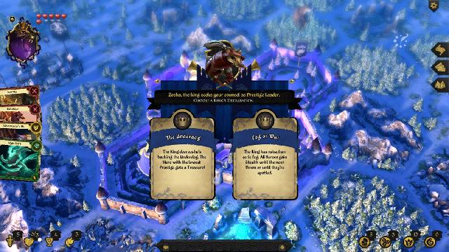 Armello screenshot 7779