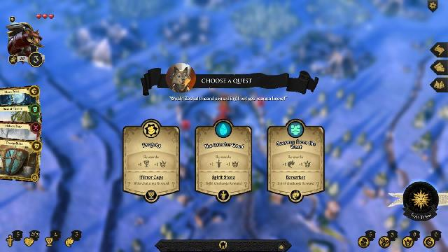 Armello screenshot 7781