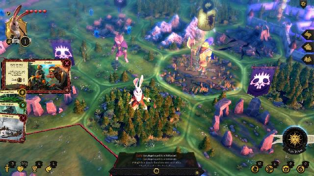 Armello screenshot 7782