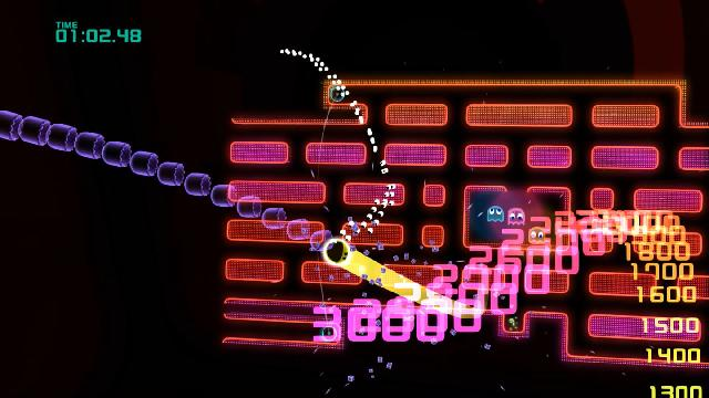 Pac-Man Championship Edition 2 screenshot 8040