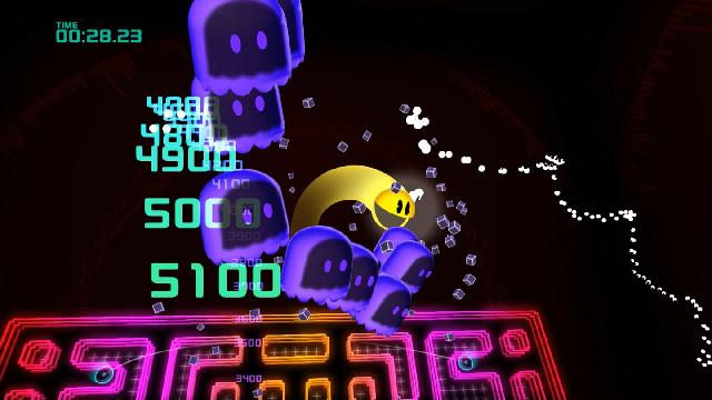 Pac-Man Championship Edition 2 screenshot 8042