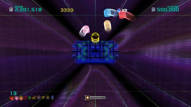 Pac-Man Championship Edition 2 screenshot 8043