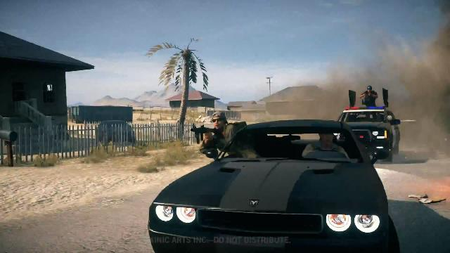 Battlefield Hardline screenshot 950