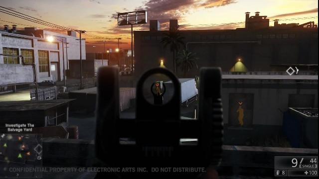 Battlefield Hardline screenshot 952